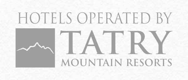 Hotels operated by Tatry mountain resorts